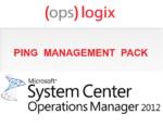 Как установить и настроить пакет управления Opslogix Ping в SCOM