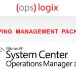 Статья о OpsLogix Ping Management Pack для MS Operations Manager