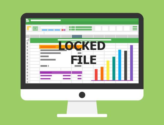 Редактирование файла Excel запрещено другим пользователем