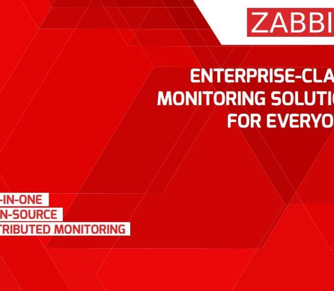 Zabbix — мощный инструмент для мониторинга ИТ-инфраструктуры