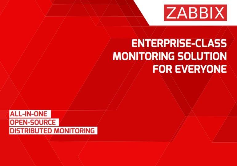 Статья Zabbix — мощный инструмент для мониторинга ИТ-инфраструктуры
