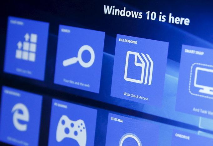 Почему Windows 10 тормозит - причины и решение